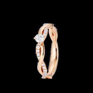 Capolavoro Ring Romantic RI9BRW08017.0.15TW-VS