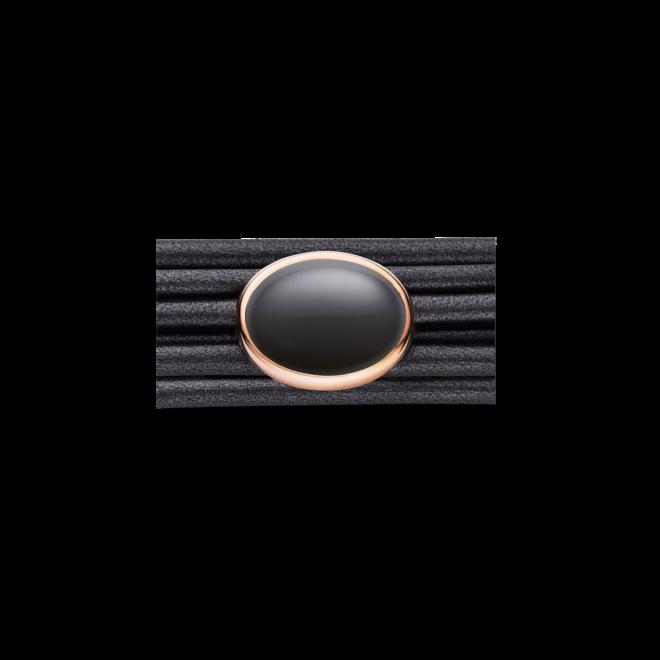 Schmuck-Element Capolavoro Velluto aus 750 Roségold mit 1 Mondstein bei Brogle