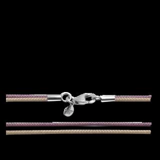 Capolavoro Halskette HB8000013.65.SAND+VIOLETT