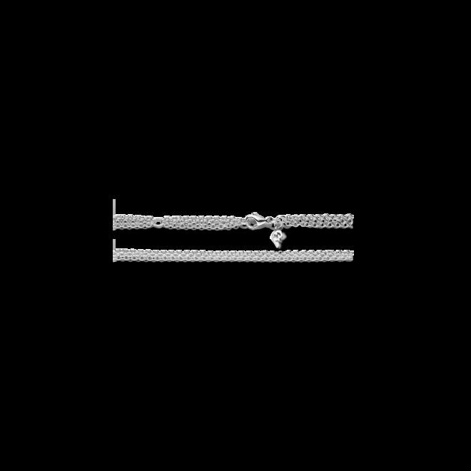 Halskette Capolavoro aus 750 Weißgold bei Brogle