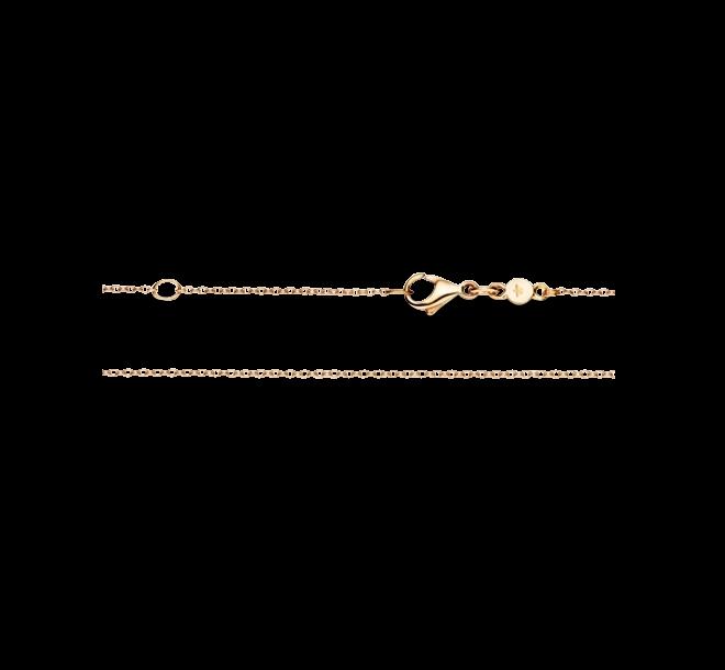 Halskette Capolavoro aus 750 Roségold bei Brogle