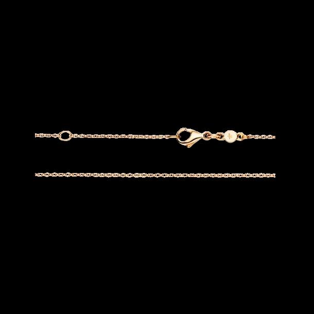 Halskette Capolavoro aus 750 Roségold