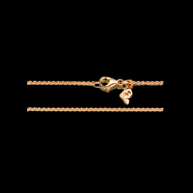 Halskette Capolavoro aus 750 Gelbgold