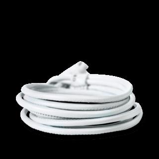 Capolavoro Armband Perlmutt-Weiß AB0000108.WEISS.PERLMUTT