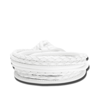 Capolavoro Armband Perlmutt-Weiß AB0000205.WEISS.PERLMUTT