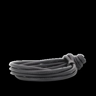 Capolavoro Armband Schwarz AB0000108.SCHWARZ.22