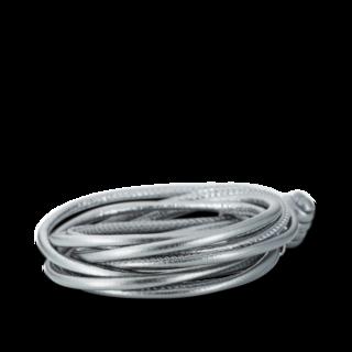 Capolavoro Armband Silber Metallic AB0000108.SILBER-MET.22