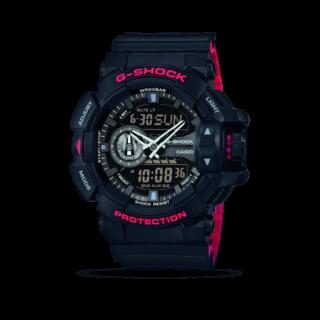 Casio Herrenuhr Casio G-Shock Quarz GA-400HR-1AER
