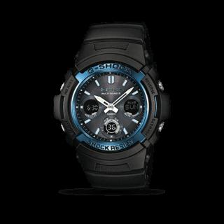 Casio Herrenuhr G-Shock AWG-M100A-1AER