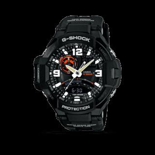 Casio Herrenuhr G-Shock Gravitymaster Fliegeruhr GA-1000-1AER
