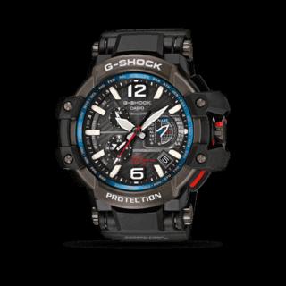 Casio Herrenuhr G-Shock Gravitymaster Premium GPW-1000-1AER