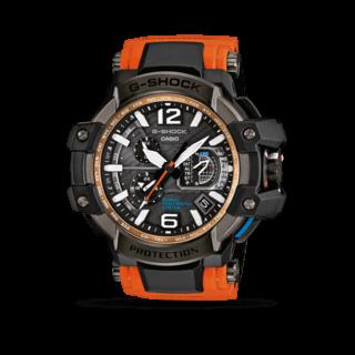 Casio Herrenuhr G-Shock Gravitymaster Premium GPW-1000-4AER