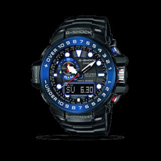 Casio Herrenuhr G-Shock Gulfmaster GWN-1000B-1BER
