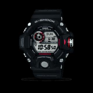 Casio Herrenuhr G-Shock Mudmaster GW-9400-1ER