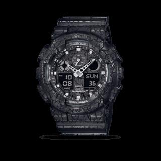 Casio Herrenuhr G-Shock Style GA-100CG-1AER