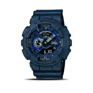 Casio Herrenuhr G-Shock Style Series Quarz GA-110DC-1AER