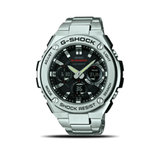Casio Herrenuhr G-Shock Style Series Quarz GST-W110D-1AER