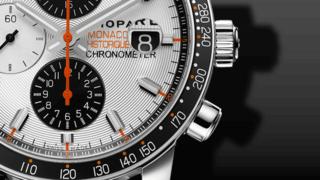 Chopard Grand Prix de Monaco Historique Chrono 2010