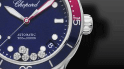 Chopard Happy Ocean Automatik 40mm