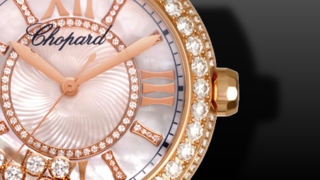 Chopard Happy Sport Medium Automatik 36mm Haute Horlogerie