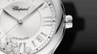 Chopard Happy Sport Medium Automatik 36mm