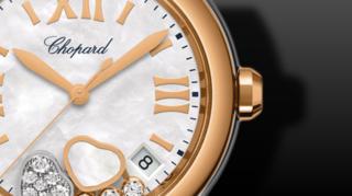Chopard Happy Sport Medium Quarz 36mm