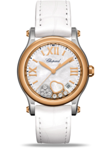 Chopard Happy Sport Medium Quarz 36mm