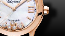 Chopard Happy Sport Mini Automatik 30mm 2018