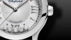 Chopard Happy Sport Mini Automatik 30mm