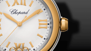 Chopard Happy Sport Mini Quarz 30mm