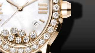 Chopard Happy Sport Oval Quarz