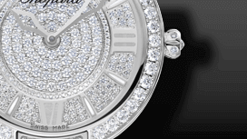 Chopard Imperiale Automatik 36mm