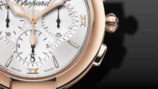 Chopard Imperiale Chrono Automatik 40mm