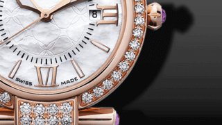 Chopard Imperiale Quarz 28mm