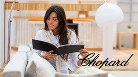 Chopard Katalog bestellen