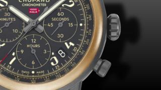 Chopard Mille Miglia Chronograph 42mm