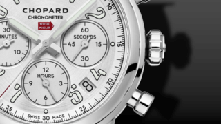 Chopard Mille Miglia Classic Chronograph 39mm