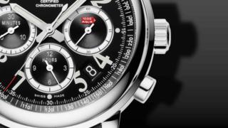 Chopard Mille Miglia Classic Chronograph 42mm