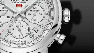 Chopard Mille Miglia Classic Chronograph 42mm