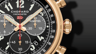 Chopard Mille Miglia Classic Chronograph 46mm