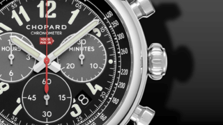 Chopard Mille Miglia Classic Chronograph 46mm