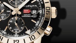 Chopard Mille Miglia GMT Chrono