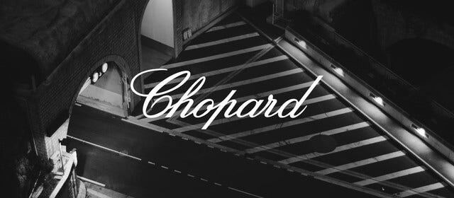 Chopard Monaco