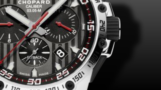 Chopard Superfast Chrono