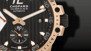 Chopard Superfast Power Control