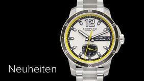 Chopard Uhren Neuheiten