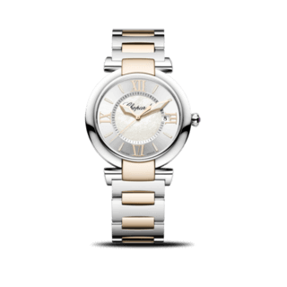 Chopard Damenuhr Imperiale Quarz 36mm 388532-6002