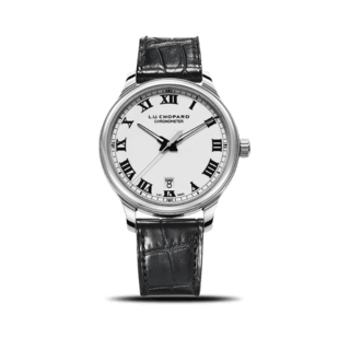 Chopard Herrenuhr L.U.C 1937 Classic 42mm 168544-3001