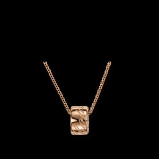Chopard Halskette mit Anhänger Chopardissimo 796580-5001
