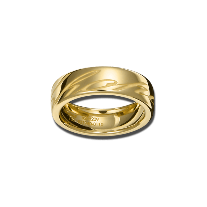 Ring Chopard Chopardissimo aus 750 Gelbgold